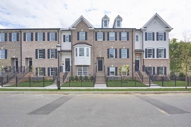 21 River Street, Red Bank, NJ 07701 (MLS #21941713) :: The Dekanski Home Selling Team