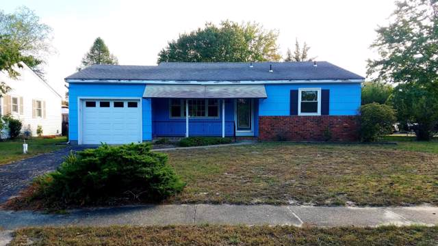 2 Down Court, Toms River, NJ 08757 (#21941749) :: The Force Group, Keller Williams Realty East Monmouth