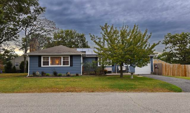 204 Page Drive, Brick, NJ 08724 (#21941753) :: The Force Group, Keller Williams Realty East Monmouth