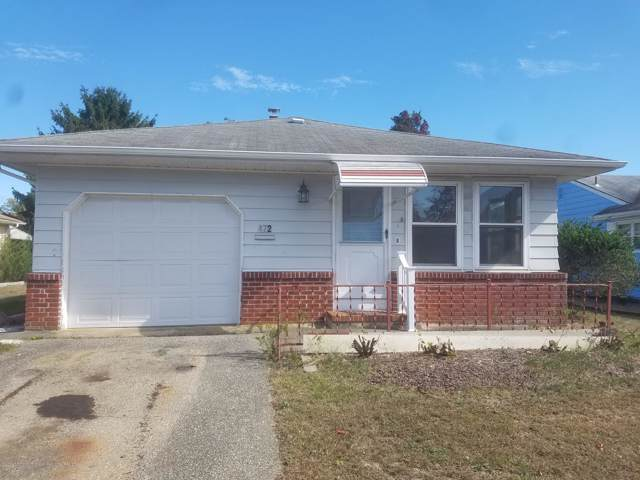 472 St Thomas Drive, Toms River, NJ 08757 (#21941773) :: The Force Group, Keller Williams Realty East Monmouth
