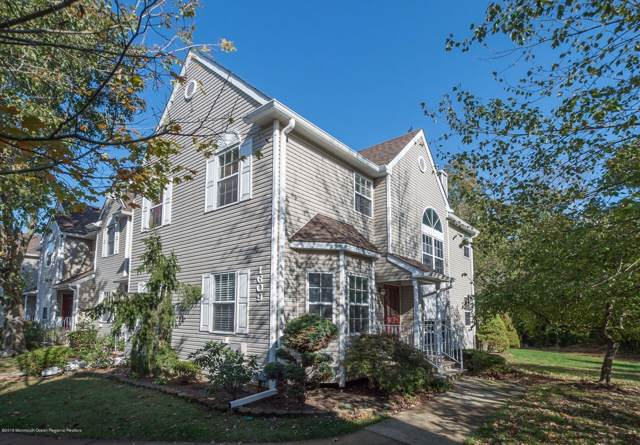 1609 Wagon Wheel Court, Freehold, NJ 07728 (MLS #21941793) :: The MEEHAN Group of RE/MAX New Beginnings Realty