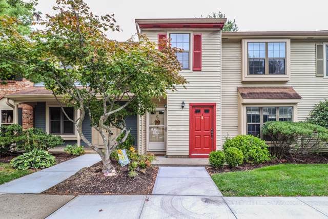 4 Amherst Court, Aberdeen, NJ 07747 (MLS #21941794) :: The MEEHAN Group of RE/MAX New Beginnings Realty