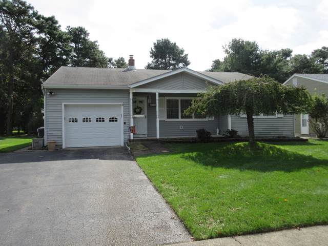 30 Millbrook Drive, Toms River, NJ 08757 (MLS #21941830) :: The MEEHAN Group of RE/MAX New Beginnings Realty