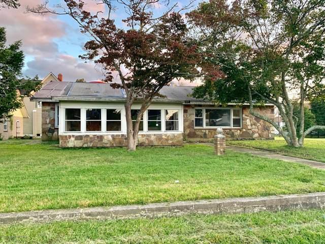 100 Marshall Avenue, Tuckerton, NJ 08087 (MLS #21941859) :: The Dekanski Home Selling Team