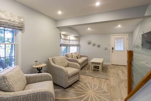 26 Bond Avenue A, Lavallette, NJ 08735 (MLS #21941866) :: The Dekanski Home Selling Team