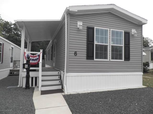 6 Shorehaven Road, Hazlet, NJ 07730 (MLS #21941912) :: Team Gio | RE/MAX