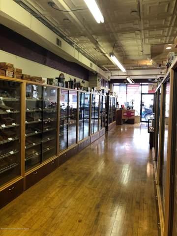 18 Wallace Street, Red Bank, NJ 07701 (MLS #21941916) :: The Dekanski Home Selling Team