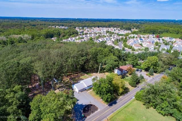 0 Fort Plains Road N, Howell, NJ 07731 (MLS #21941920) :: The Dekanski Home Selling Team