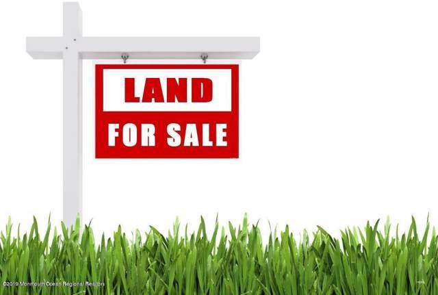 0 Magnolia Lane, Middletown, NJ 07748 (MLS #21941936) :: The CG Group | RE/MAX Real Estate, LTD