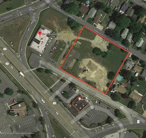 300 Amboy Road, Keyport, NJ 07735 (MLS #21941967) :: The CG Group | RE/MAX Real Estate, LTD