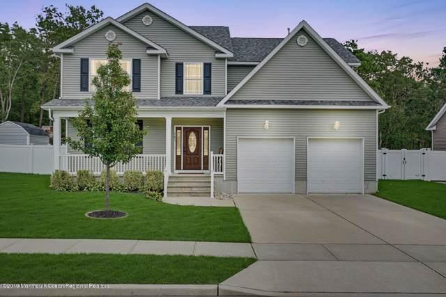 785 Kansas Avenue, Toms River, NJ 08753 (MLS #21941968) :: The CG Group | RE/MAX Real Estate, LTD