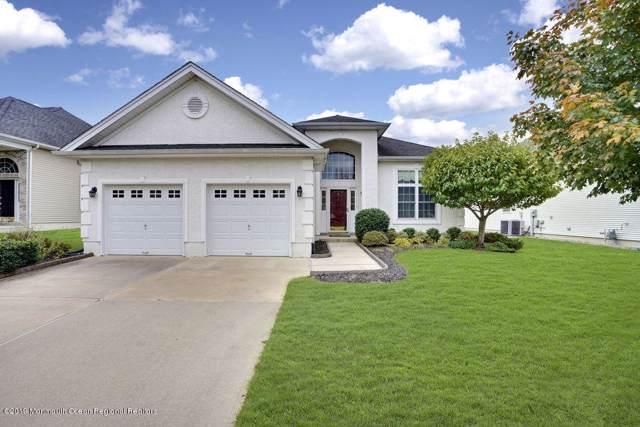 19 Long Bay Road, Jackson, NJ 08527 (MLS #21941971) :: The CG Group   RE/MAX Real Estate, LTD