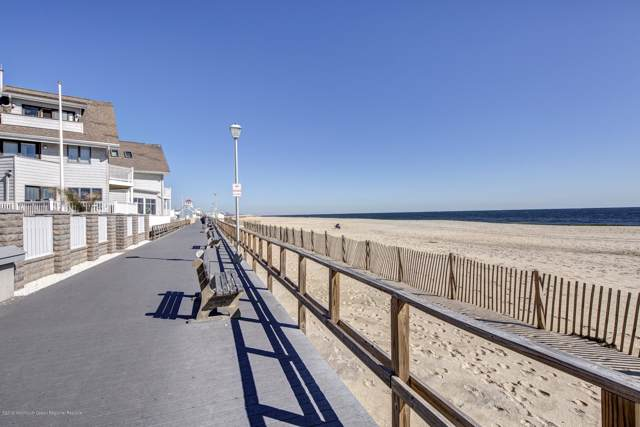 SUMMER 900 Ocean Avenue 31 D, Point Pleasant Beach, NJ 08742 (MLS #21941994) :: The Dekanski Home Selling Team