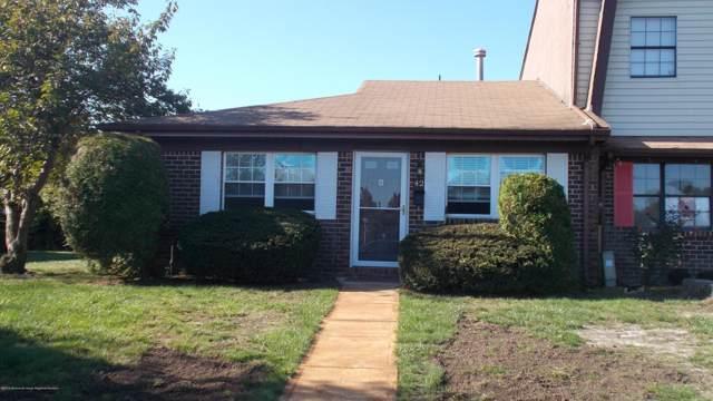 42 Greenwood Loop Road, Brick, NJ 08724 (MLS #21942013) :: The MEEHAN Group of RE/MAX New Beginnings Realty