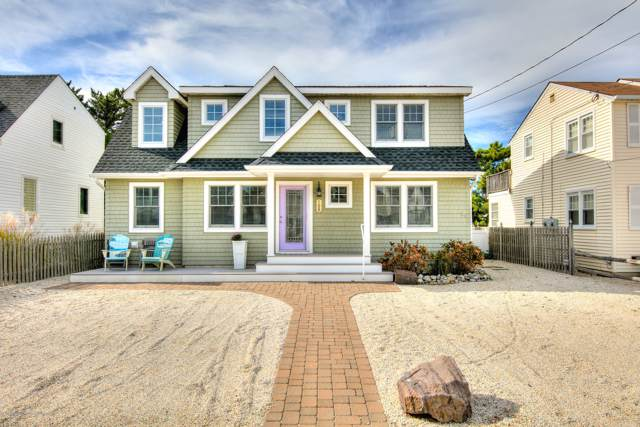 108 E Bayberry Drive, Long Beach Twp, NJ 08008 (MLS #21942038) :: The MEEHAN Group of RE/MAX New Beginnings Realty