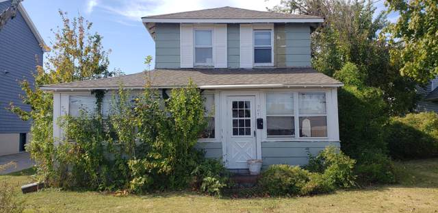 307 Baltimore Avenue, Point Pleasant Beach, NJ 08742 (MLS #21942039) :: The Dekanski Home Selling Team