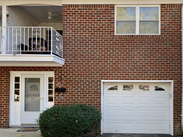 721 Greens Avenue #28, Long Branch, NJ 07740 (MLS #21942050) :: The MEEHAN Group of RE/MAX New Beginnings Realty