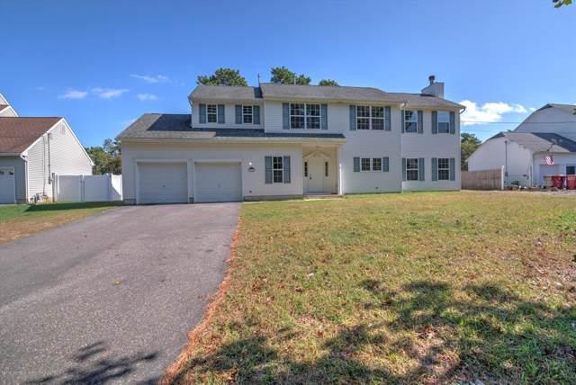 535 Eastern Boulevard, Bayville, NJ 08721 (#21942098) :: Daunno Realty Services, LLC
