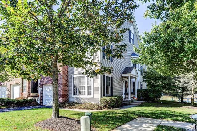 76 Ironwood Court, Middletown, NJ 07748 (MLS #21942134) :: The Dekanski Home Selling Team