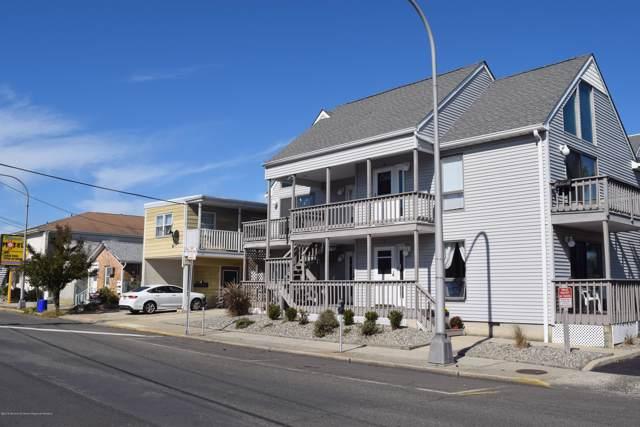 1001 Boulevard B9, Seaside Heights, NJ 08751 (MLS #21942136) :: William Hagan Group