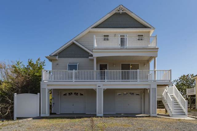 1401 Radio Road, Little Egg Harbor, NJ 08087 (MLS #21942140) :: The Dekanski Home Selling Team