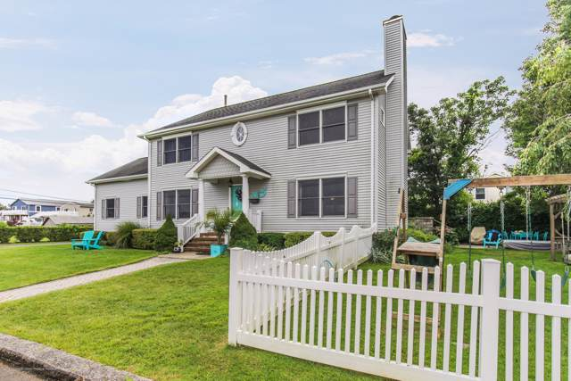 4 Cherry Street, Monmouth Beach, NJ 07750 (MLS #21942149) :: The Dekanski Home Selling Team