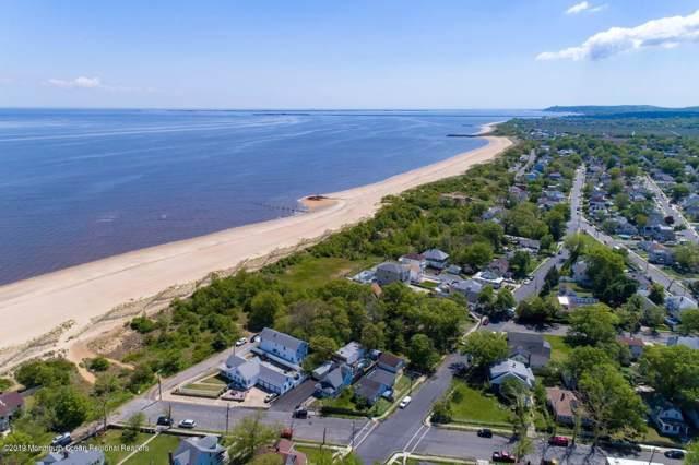 0 Beachway, Keansburg, NJ 07734 (MLS #21942152) :: The Dekanski Home Selling Team