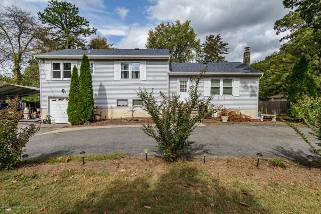 144 W 5th Street, Howell, NJ 07731 (MLS #21942159) :: The Dekanski Home Selling Team