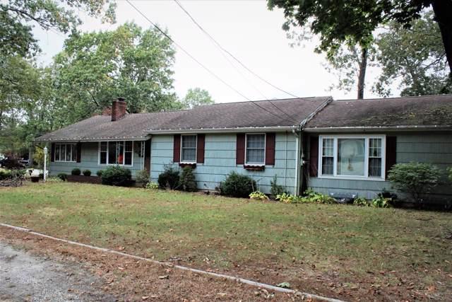 400 Monmouth Avenue, Pine Beach, NJ 08741 (MLS #21942190) :: Vendrell Home Selling Team