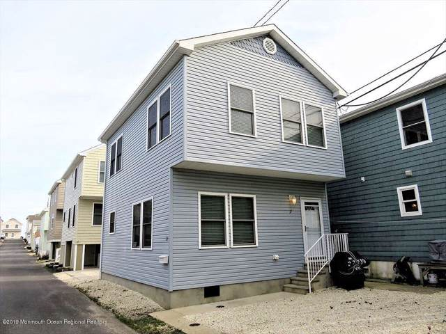 27 E Beach Way, Lavallette, NJ 08735 (MLS #21942216) :: The MEEHAN Group of RE/MAX New Beginnings Realty