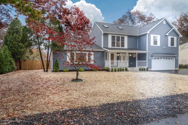 519 Lincoln Plz Place, Bayville, NJ 08721 (MLS #21942224) :: The MEEHAN Group of RE/MAX New Beginnings Realty