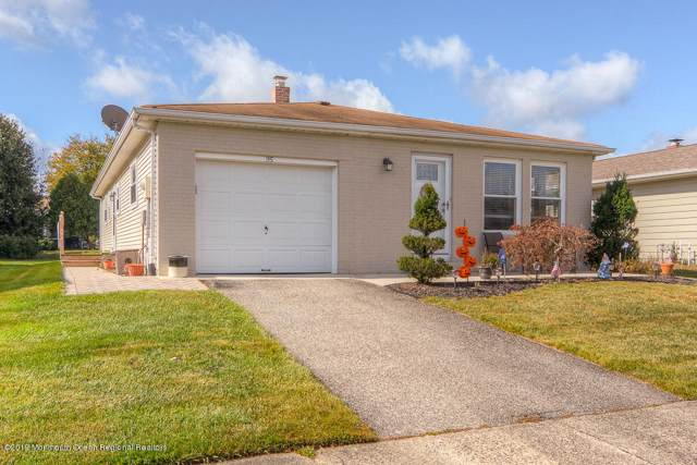 95 Liberta Drive, Toms River, NJ 08757 (MLS #21942237) :: The MEEHAN Group of RE/MAX New Beginnings Realty