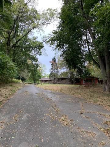 581 Navesink River Road, Middletown, NJ 07748 (MLS #21942265) :: William Hagan Group