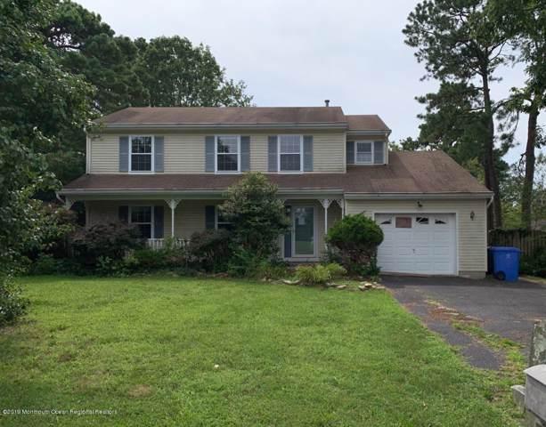 195 Riptide Avenue, Manahawkin, NJ 08050 (MLS #21942267) :: The Dekanski Home Selling Team