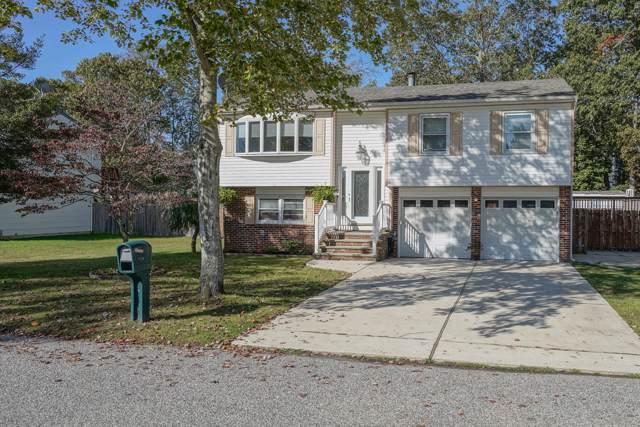 118 Oakleaf Drive, Little Egg Harbor, NJ 08087 (MLS #21942273) :: The Sikora Group