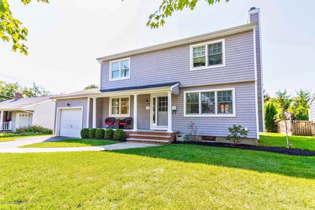 11 Spruce Avenue, Manasquan, NJ 08736 (MLS #21942285) :: The MEEHAN Group of RE/MAX New Beginnings Realty