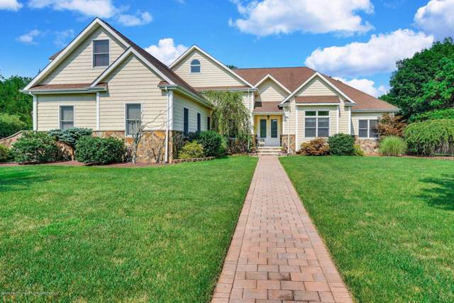 2120 Discovery Way, Toms River, NJ 08755 (MLS #21942288) :: The MEEHAN Group of RE/MAX New Beginnings Realty