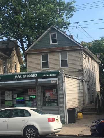 1227 Asbury Avenue, Asbury Park, NJ 07712 (MLS #21942289) :: The MEEHAN Group of RE/MAX New Beginnings Realty