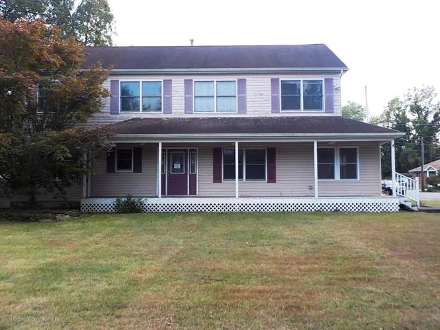 22 Lawrence Avenue, Bayville, NJ 08721 (MLS #21942311) :: The MEEHAN Group of RE/MAX New Beginnings Realty