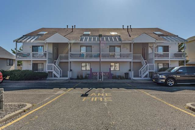 33 Decatur Avenue A1, Seaside Park, NJ 08752 (MLS #21942314) :: William Hagan Group