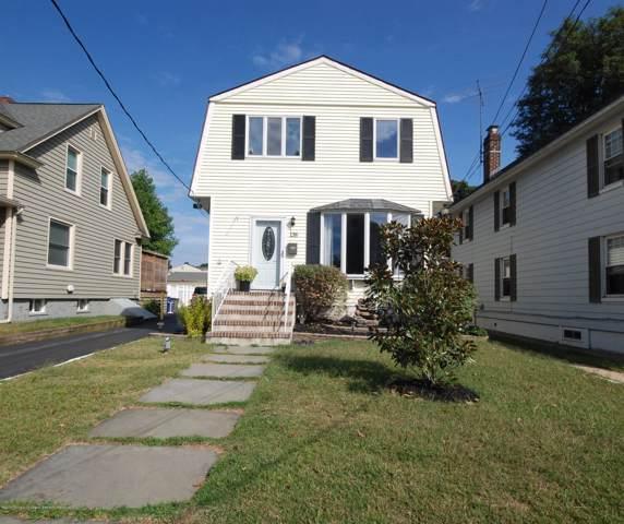 138 3rd Street, Keyport, NJ 07735 (#21942332) :: Daunno Realty Services, LLC