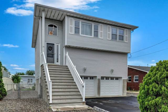 20 Lagoon Drive W, Toms River, NJ 08753 (MLS #21942340) :: The MEEHAN Group of RE/MAX New Beginnings Realty