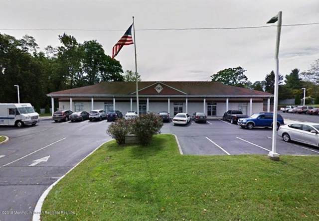 3520 Highway 33, Neptune Township, NJ 07753 (MLS #21942354) :: William Hagan Group