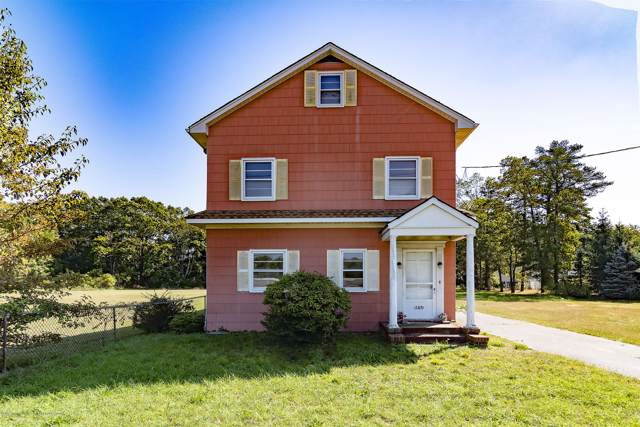 237 Main Street, Forked River, NJ 08731 (MLS #21942361) :: The MEEHAN Group of RE/MAX New Beginnings Realty