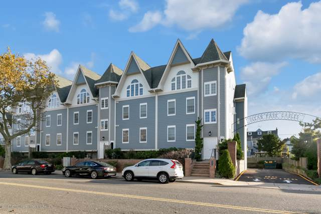 215 Ocean Park Avenue #6, Bradley Beach, NJ 07720 (MLS #21942378) :: The MEEHAN Group of RE/MAX New Beginnings Realty