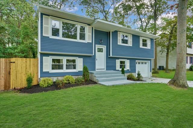 43 Oak Hill Drive, Toms River, NJ 08753 (MLS #21942397) :: The Sikora Group