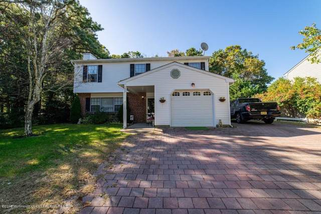 200 Ravenwood Boulevard, Barnegat, NJ 08005 (MLS #21942411) :: The Sikora Group