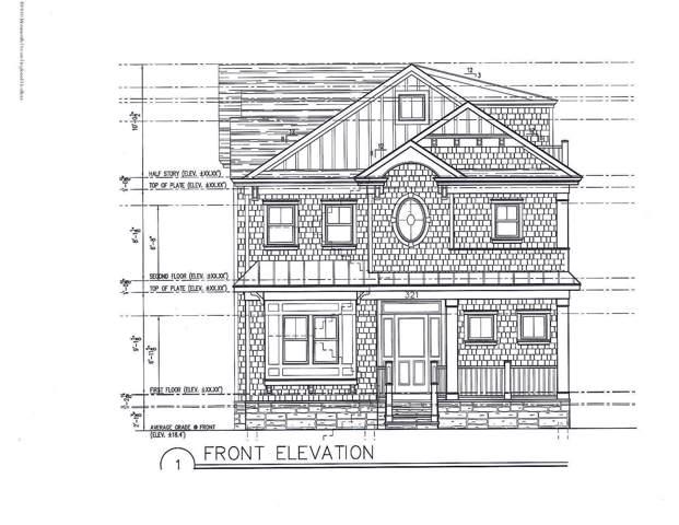 321 Stockton Boulevard, Sea Girt, NJ 08750 (MLS #21942425) :: The MEEHAN Group of RE/MAX New Beginnings Realty