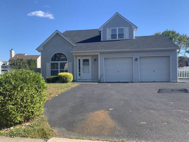 23 Bryce Canyon Road, Howell, NJ 07731 (MLS #21942432) :: Team Gio | RE/MAX