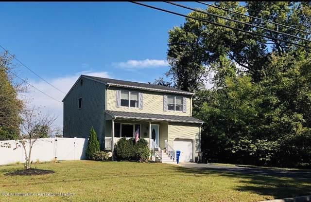 1 Highland Avenue, Leonardo, NJ 07737 (MLS #21942451) :: The Sikora Group